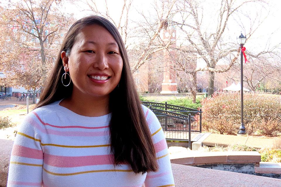 Marlene Wu, M.S.Ed.