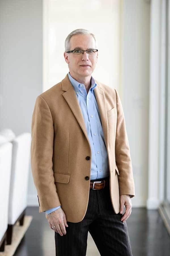 Michael DeVoll, Owner